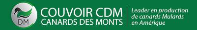 Incubadora CDM